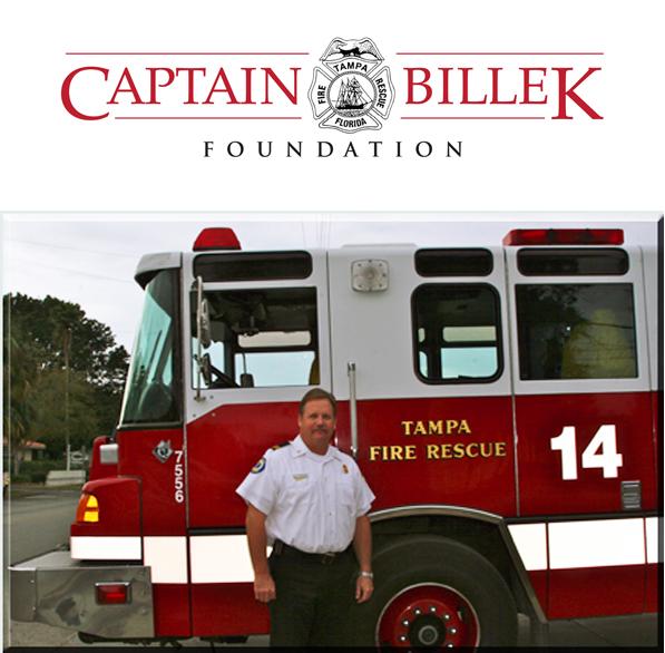 PHDermatology and Captain Billek Foundation