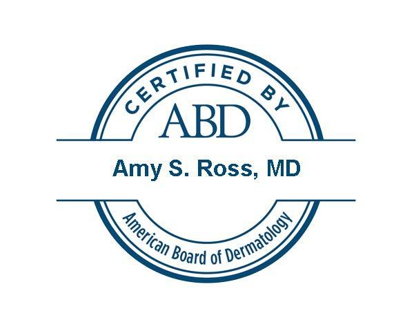 Amy Ross MD | American Board Certified | PHDermatology